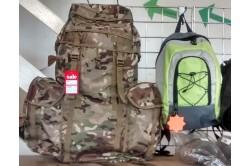 Bags and Rucksacks