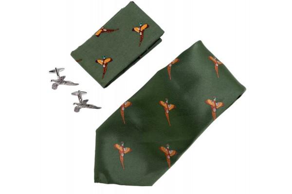 Pheasant Gift Set