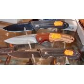 Lock Knives
